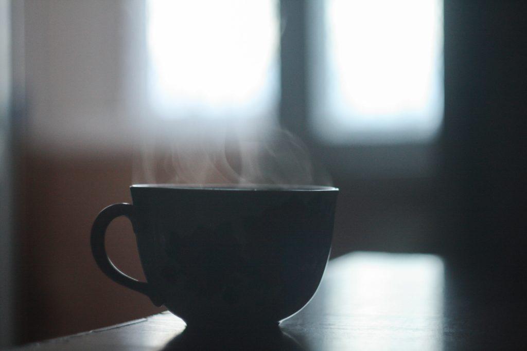 そば茶の淹れ方